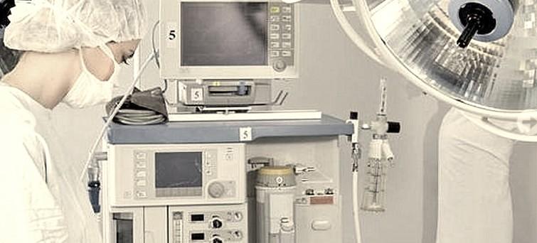 serwis endoskopów