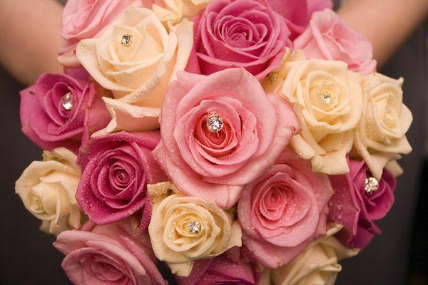 bukiet z kwiaciarni w żaganiu