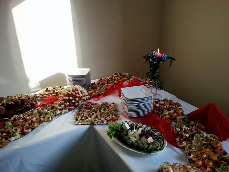 catering w Nowym sączu
