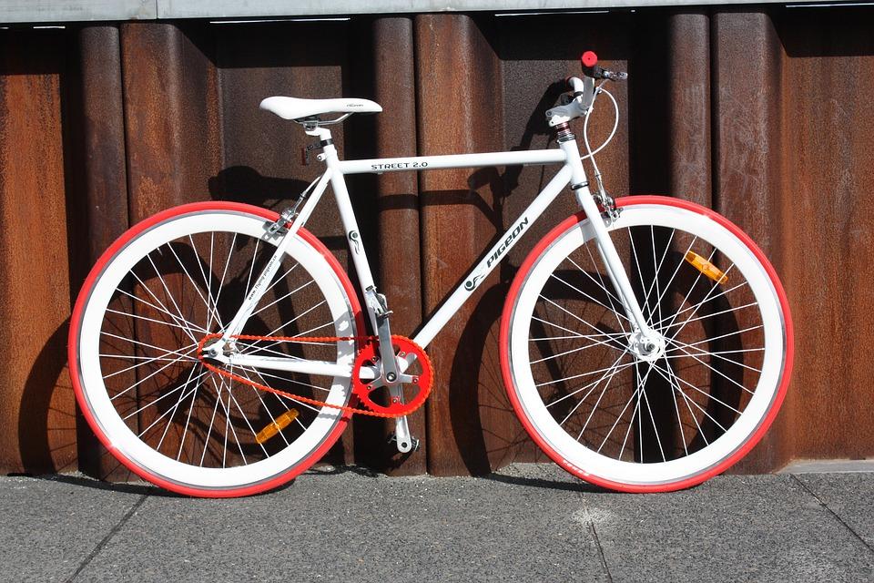 Sklep rowerowy JR Concept
