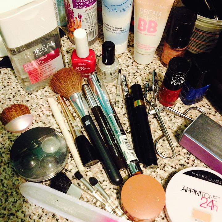 Szkoła makijażu i stylizacji