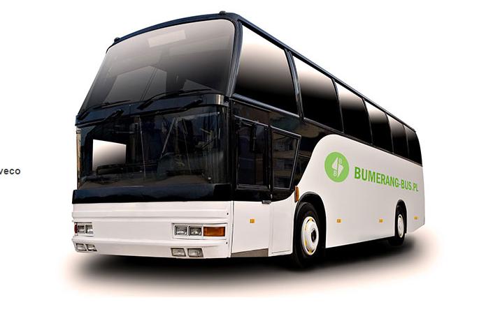 wynajem busów Ostrowiec